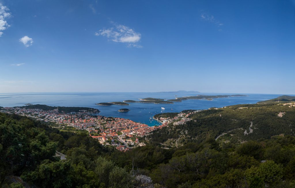 Hvar Island is a perfect place where the enchanting landscapes, rich culture and fine wine combine with the simple delicious cuisine create your harmonious experience.