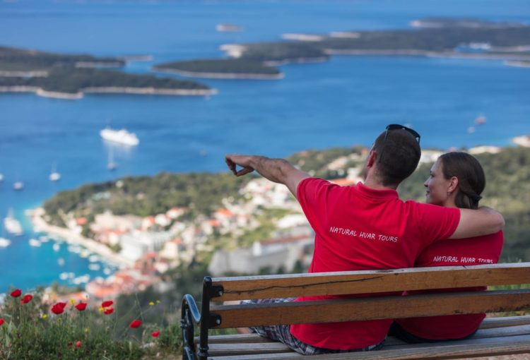 Natural Hvar tours 2015 - 2020